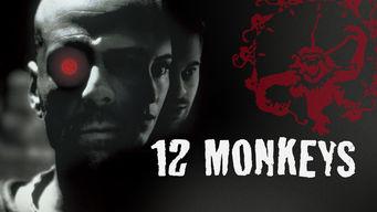Se Twelve Monkeys på Netflix