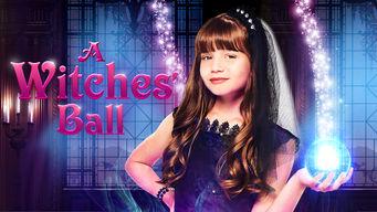 Se A Witches' Ball på Netflix