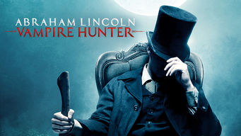 Se Abraham Lincoln: Vampire Hunter på Netflix