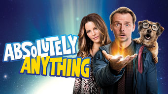 Se Absolutely Anything på Netflix