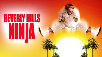 Se Beverly Hills Ninja på Netflix