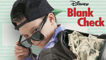 Se Blank Check på Netflix
