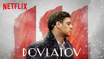 Se Dovlatov på Netflix