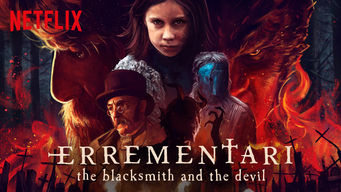 Se Errementari: The Blacksmith and the Devil på Netflix