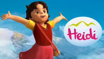 Se Heidi på Netflix