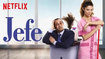 Se Jefe på Netflix