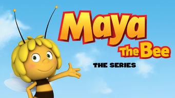 Se Maya the Bee på Netflix