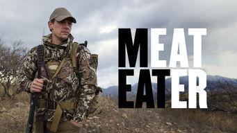 Se MeatEater på Netflix