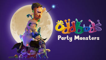 Se Oddbods: Party Monsters på Netflix