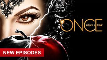 Se Once Upon a Time på Netflix