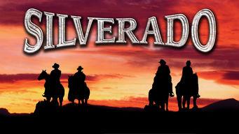 Se Silverado på Netflix