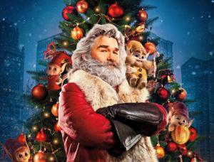 kort julefilm