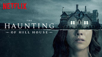 Se The Haunting of Hill House på Netflix