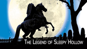 Se The Legend of Sleepy Hollow på Netflix