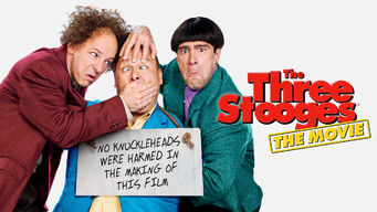 Se The Three Stooges på Netflix