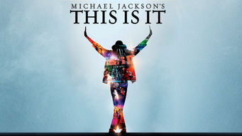 Se Michael Jackson's This Is It på Netflix