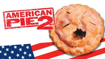 Se American Pie 2 på Netflix