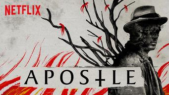 Se Apostle på Netflix