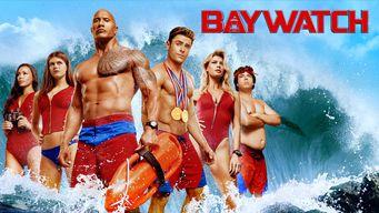 Se Baywatch på Netflix