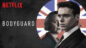 Se Bodyguard på Netflix
