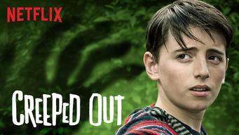 Se Creeped Out på Netflix