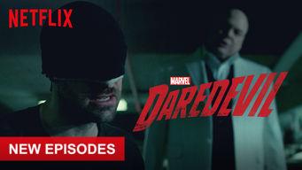 Se Daredevil på Netflix