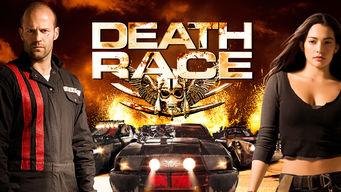 Se Death Race på Netflix
