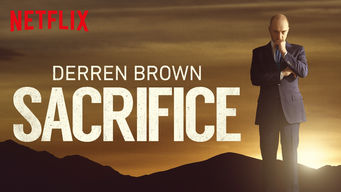 Se Derren Brown: Sacrifice på Netflix