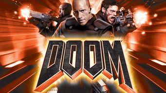 Se Doom på Netflix