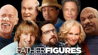 Se Father Figures på Netflix