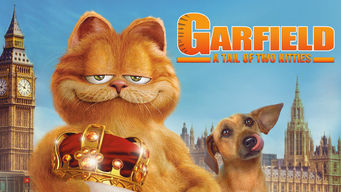 Se Garfield: A Tail of Two Kitties på Netflix