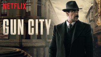 Se Gun City på Netflix