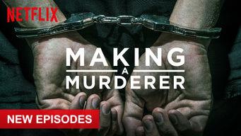 Se Making a Murderer på Netflix