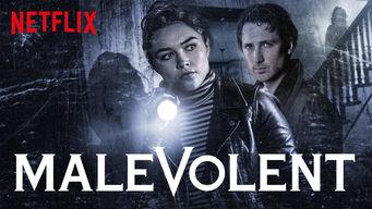 Se Malevolent på Netflix