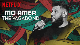 Se Mo Amer: The Vagabond på Netflix