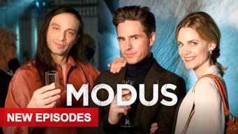 Se serien Modus på Netflix