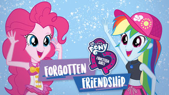 Se My Little Pony Equestria Girls: Forgotten Friendship på Netflix