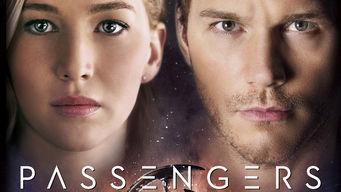 Se Passengers på Netflix