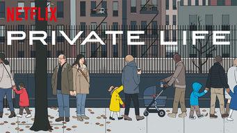 Se Private Life på Netflix