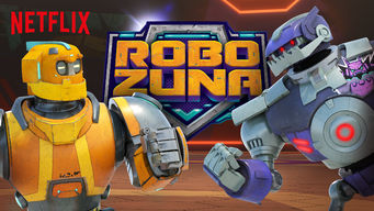 Se Robozuna på Netflix