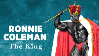 Se Ronnie Coleman: The King på Netflix
