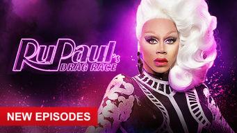 Se RuPaul's Drag Race på Netflix