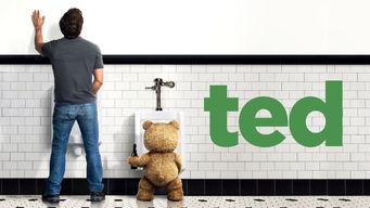 Se Ted på Netflix