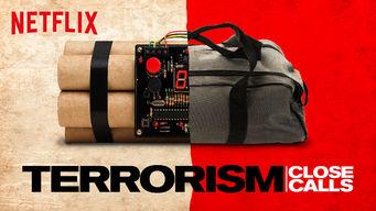Se Terrorism Close Calls på Netflix