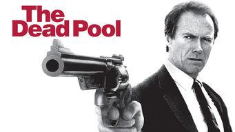 Se The Dead Pool på Netflix