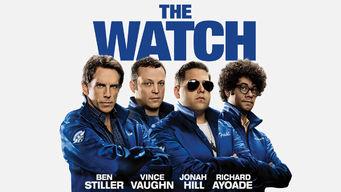 Se The Watch på Netflix