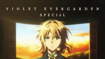 Se Violet Evergarden: Special på Netflix