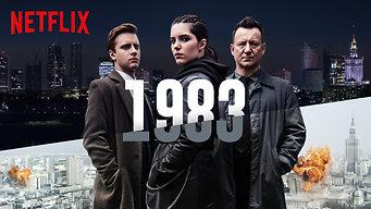 Se serien 1983 på Netflix