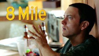 Se 8 Mile på Netflix