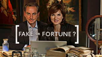 Se Fake or Fortune? på Netflix